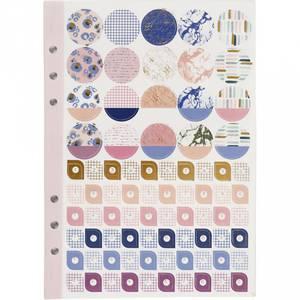 Bilde av Stickersbok
